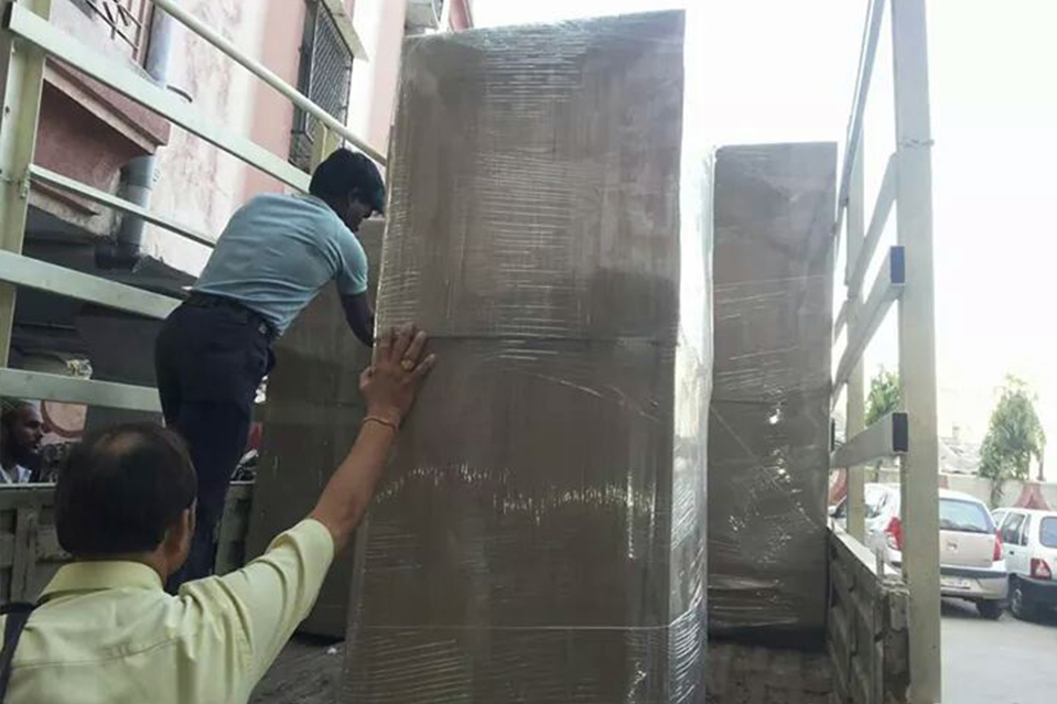 Santosh Movers and Packers